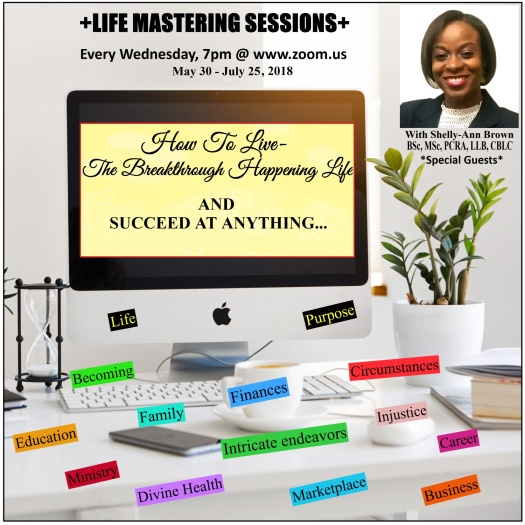 Life mastering sessions 1