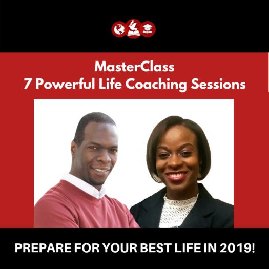 A & S master class